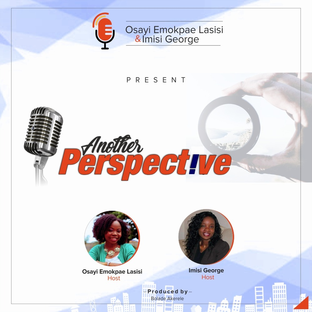 Episode 2: Another Perspective Podcast – Why