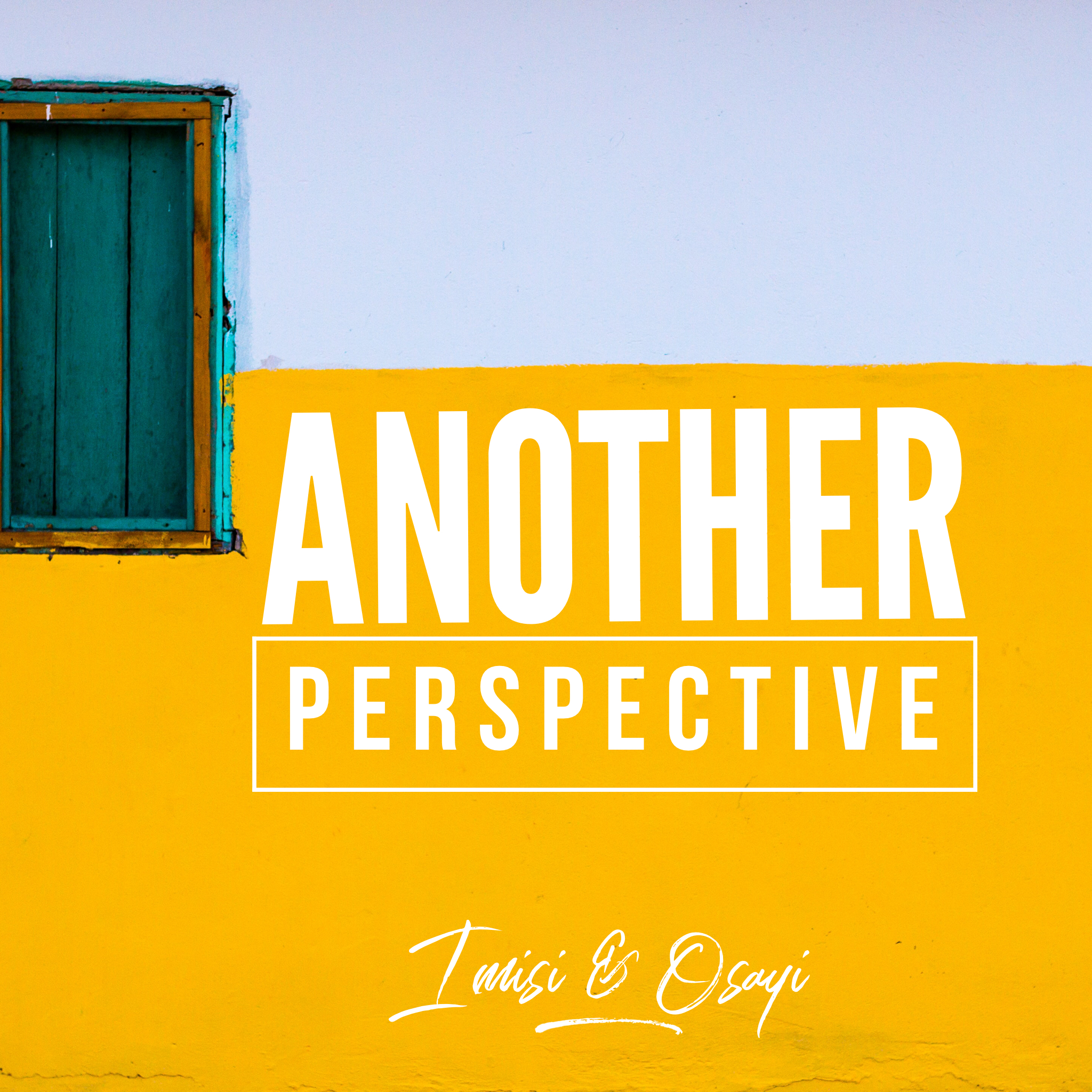 Episode 12 – Another Perspective podcast – Changing Names